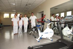 Klinika Grunwaldzka - rehabilitacja
