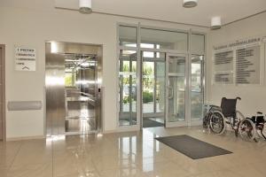 Klinika Grunwaldzka - poradnie specjalistyczne