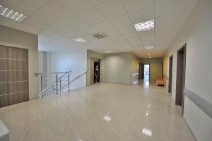 Klinika Grunwaldzka - pierwsze piętro