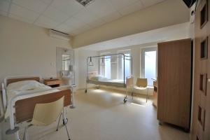 Klinika Grunwaldzka - szpital
