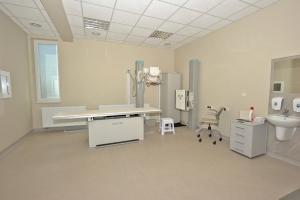 Klinika Grunwaldzka - diagnostyka