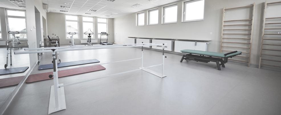 Rehabilitacja w Klinice Grunwaldzkiej